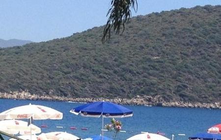 Akca Germe Plaji Image
