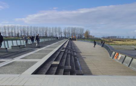 Barrage Sur Le Couesnon Image
