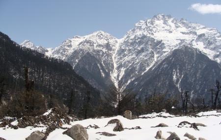 Mt Katao Image