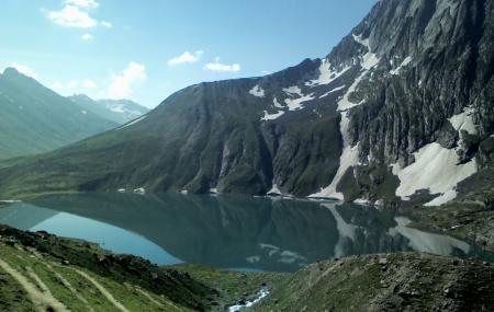 Vishansar Lake Image