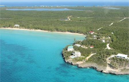 Ten Bay Beach Image