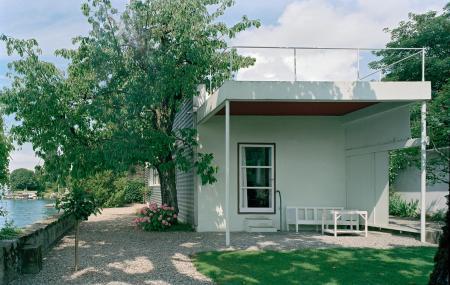 Villa Le Lac Image