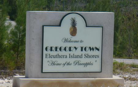 Gregory Town Image