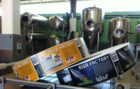 Bier Factory Rapperswil Image
