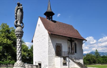 Liebfrauenkapelle Image