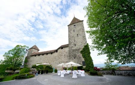 Schloss Rapperswil Image
