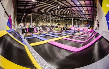 Bounce Inc Gold Coast Image