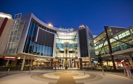 Robina Town Centre Image