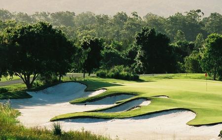 The Glades Golf Club Image