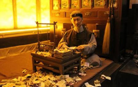Xietongqing Unincorporated Bank Museum Image