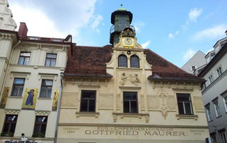 Glockenspiel Graz Image