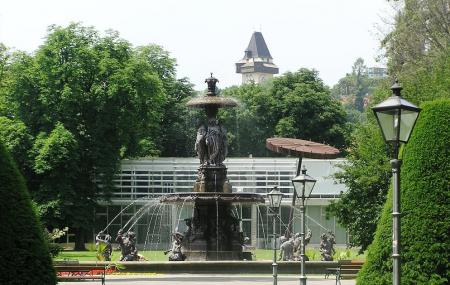 Stadtpark Image