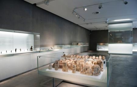 Archaologiemuseum Image