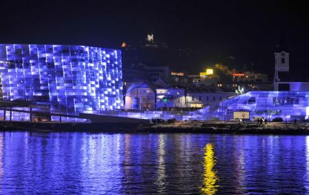 Ars Electronica Center Image
