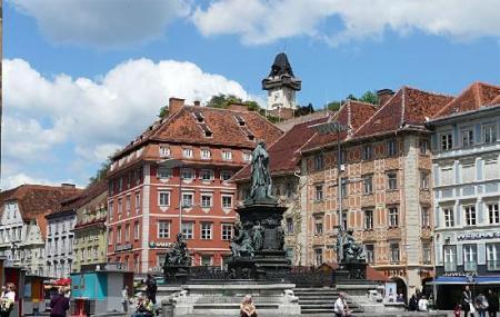 Hauptplatz Image