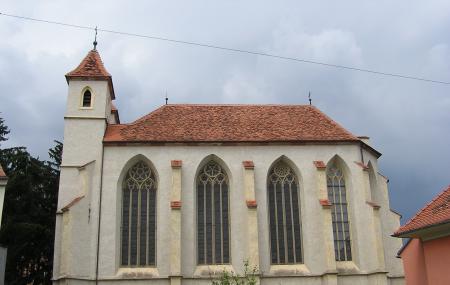 Leechkirche Image