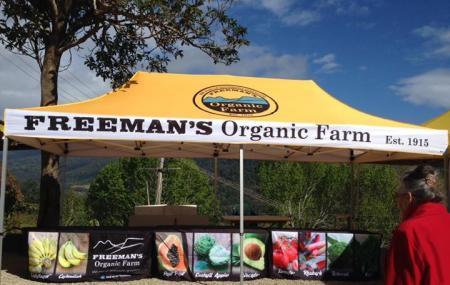 Freeman's Organic Farm Image
