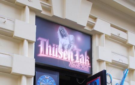 Thusen Tak Rock Pub Image