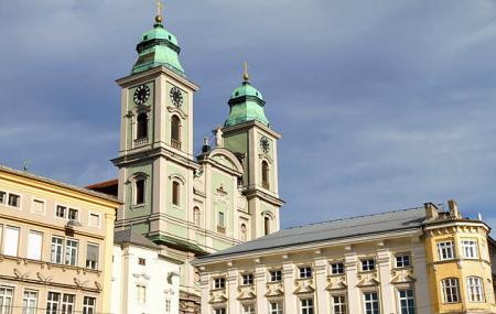 Ursulinenkirche Image