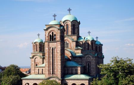 Crkva Svetog Marka Image