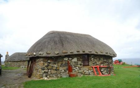 Skye Museum Of Island Life, Kilmuir