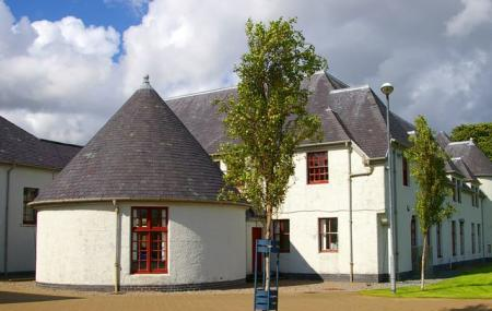 Skye And Lochalsh Archive Centre, Portree