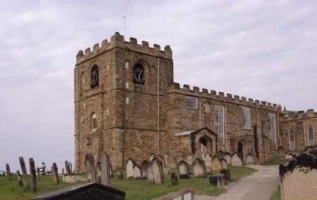 Church Of St Mary , Whitby Image