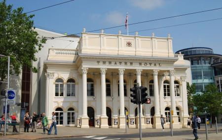 Theatre Royal & Royal Concert Hall, Nottingham