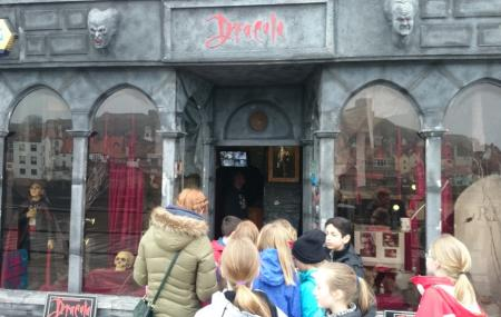 Dracula Experience Image