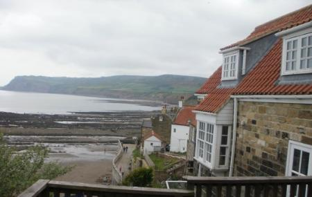 Robin Hoods Bay And Fylingdales Museum, Whitby