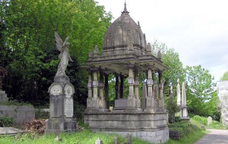 Arnos Vale Cemetery Image