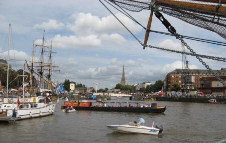Bristol Harbour Image