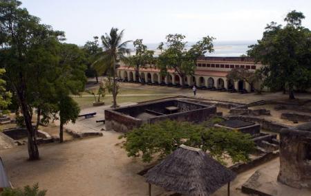 Fort Jesus Museum Image