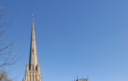 St Mary Redcliffe Church Image