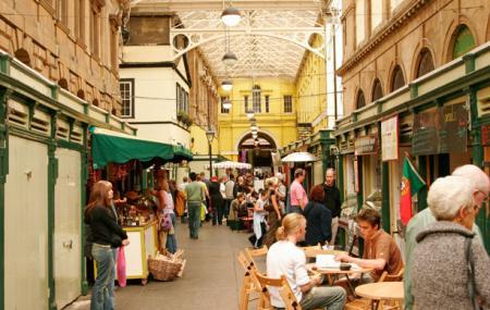 St Nicholas Market Image