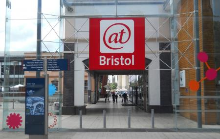 At-bristol Science Centre Image