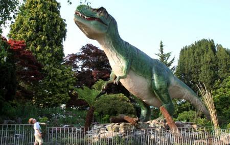 Bristol Zoo Gardens Image