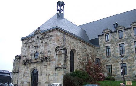 Chapelle Des Ursulines Image
