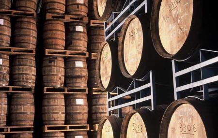Distillerie Warenghem Image