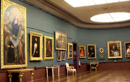 Museum Of Art And History Image