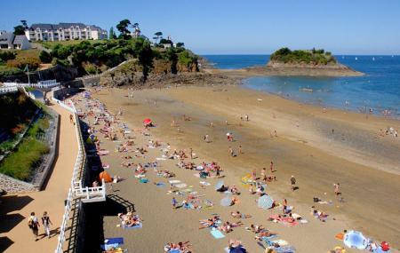 Rosaires Beach Image