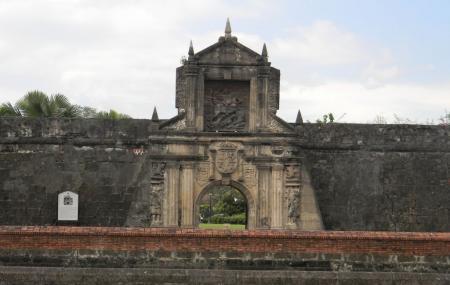 Fort Santiago Image