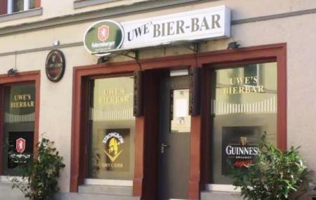 Uwe's Bierbar Image