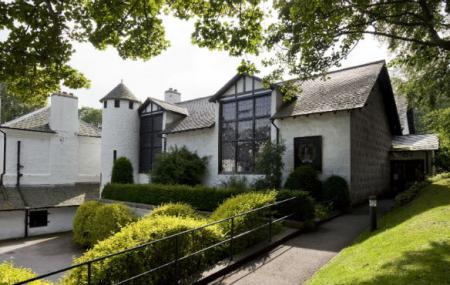 The Gordon Highlanders Museum Image