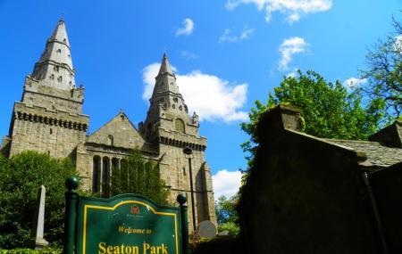 Seaton Park Image