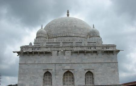 Hoshang Shah's Tomb, Mandu