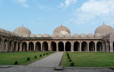 Jami Masjid, Mandu