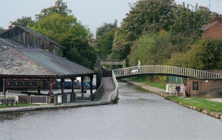 Chester Canal Image