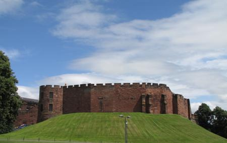 Chester Castle Image