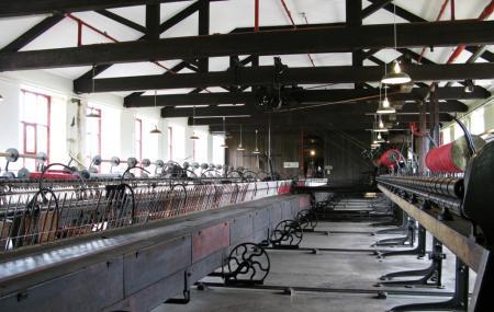 Armley Mills Industrial Museum Image